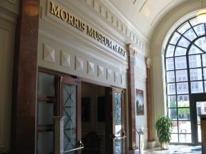 Augusta's Morris