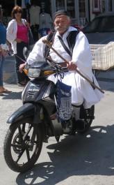 Greek cycler