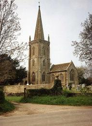 Trent,_St_Andrew's_Church_-_geograph.org.uk_-_88714
